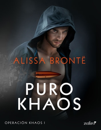 Puro Khaos ebook by Alissa Brontë