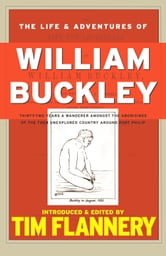 The Life and Adventures of William Buckley ebook by