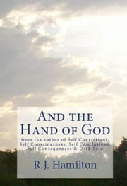 And the Hand of God ebook by R.J. Hamilton