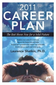 2011 Career Plan ebook by Laurence Shatkin