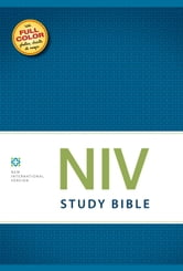 NIV Study Bible (Red Letter Edition) ebook by Kenneth L. Barker,John H. Stek,Ronald F. Youngblood,Mark L. Strauss