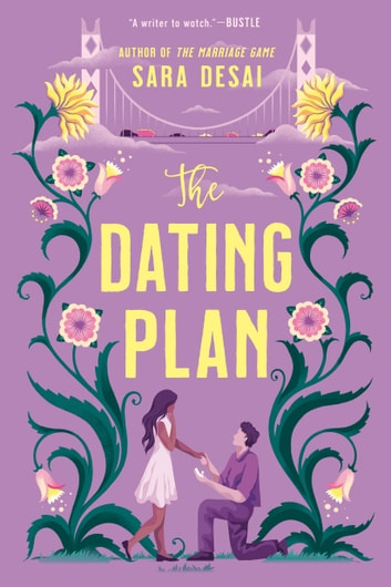 The Dating Plan ebook by Sara Desai
