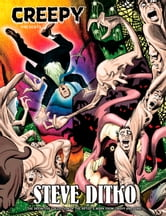 Creepy Presents Steve Ditko ebook by Steve Ditko