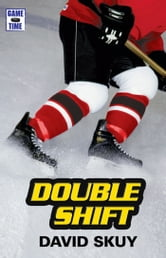 Double Shift ebook by David Skuy