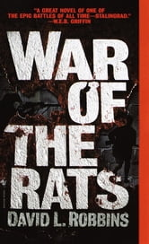 War of the Rats ebook by David L. Robbins