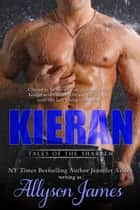 Kieran ebook by Allyson James,Jennifer Ashley