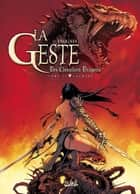 La Geste des Chevaliers Dragons T13 - Salmyre eBook by Vax, Ange