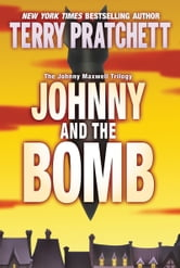 Johnny and the Bomb ebook by Terry Pratchett