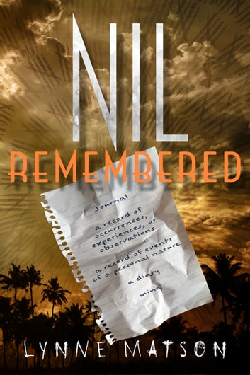 Nil Remembered ebook by Lynne Matson