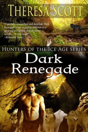 Dark Renegade ebook by Theresa Scott