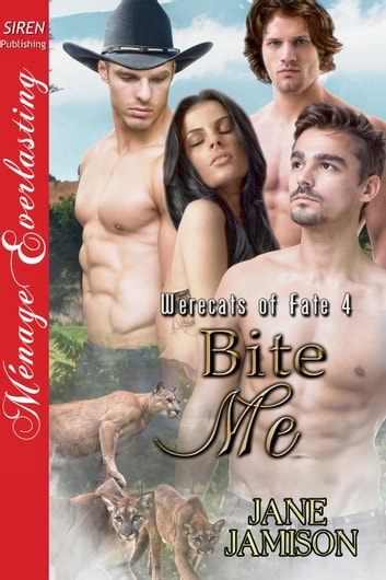 Bite Me ebook by Jane Jamison