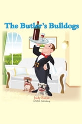 The Butler's Bulldogs ebook by Judy Eaton