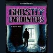 Ghostly Encounters audiobook by Suzanne Garbe