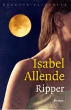 Ripper ebook by Isabel Allende