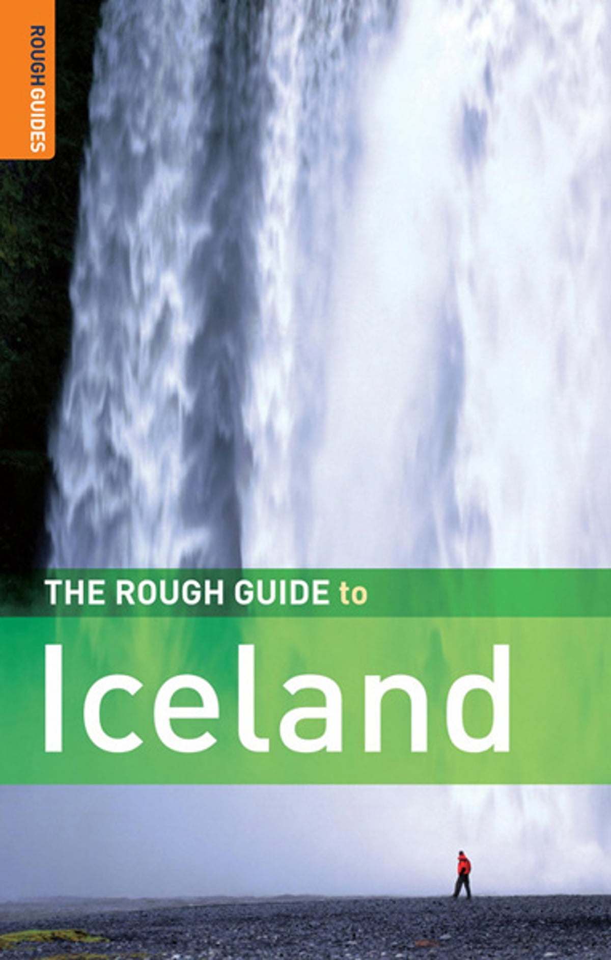 The Rough Guide to Iceland eBook by David Leffman - 9781405380720 | Rakuten  Kobo