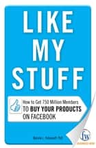 Like My Stuff ebook by Natalie L Petouhoff