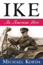 Ike ebook by Michael Korda