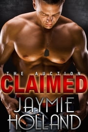 Claimed ebook by Jaymie Holland