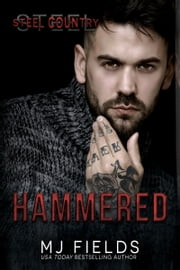 Hammered ebook by MJ Fields