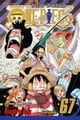 One Piece, Vol. 67 - Cool Fight eBook by Eiichiro Oda