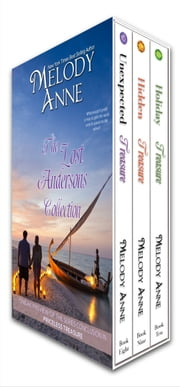 The Lost Andersons Collection ebook by Melody Anne