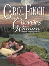 Cooper's Woman ebook by Carol Finch
