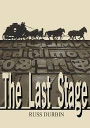 The Last Stage ebook by Russ Durbin