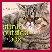 Stink Outside the Box - Life Advice from Kitty ebook by Jeremy Greenberg