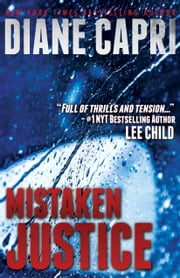 Mistaken Justice - A Jenny Lane Thriller ebook by Diane Capri