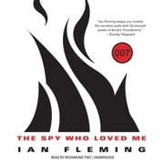 The Spy Who Loved Me audiobook by Ian Fleming