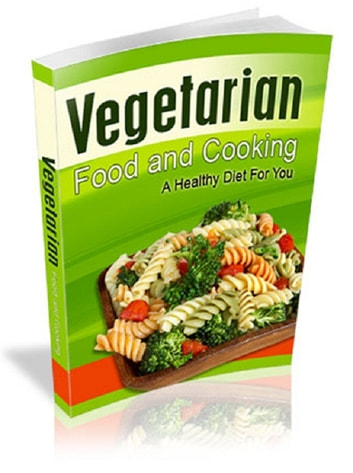 Vegetarian Food and Cooking ebook by Anonymous