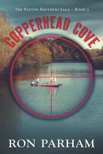 Copperhead Cove ebook by Ron Parham