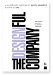 The Designful Company - How to build a culture of nonstop innovation ebook by Marty Neumeier