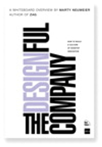 The Designful Company Ebook By Marty Neumeier 9780321648815