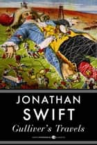 Gulliver's Travels ebook by Jonathan Swift