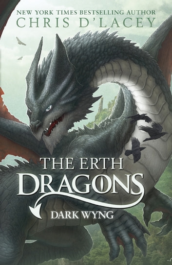 Dark Wyng - Book 2 ebook by Chris d'Lacey