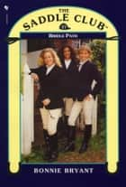Saddle Club Book 27: Bridle Path eBook by Bonnie Bryant
