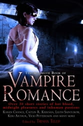The Mammoth Book of Vampire Romance ebook by Trisha Telep