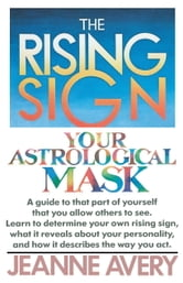 The Rising Sign ebook by Jeanne Avery