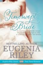 TIMESWEPT BRIDE ebook by