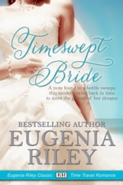 TIMESWEPT BRIDE ebook by Eugenia Riley