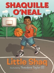 Little Shaq ebook by Shaquille O'Neal