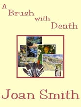 A Brush with Death ebook by Joan Smith