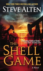 The Shell Game ebook by Steve Alten
