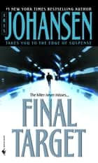 Final Target ebook by Iris Johansen