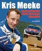Kris Meeke ebook by Simon McBride