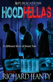 Hoodfellas I ebook by Richard Jeanty