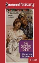 One Christmas Knight ebook by Kathleen Creighton