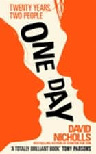One Day ebook by David Nicholls