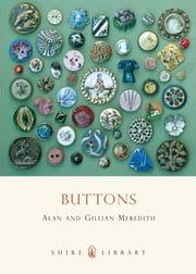 Buttons ebook by Alan Meredith,Gillian Meredith